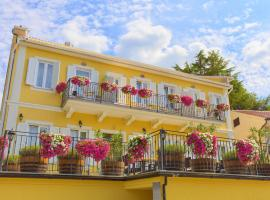 Frajona Apartments, hotel near Malin Beach, Malinska