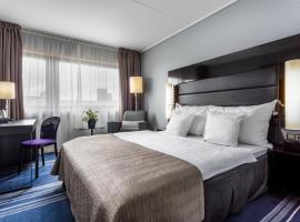 Clarion Hotel Stavanger, hotell i Stavanger