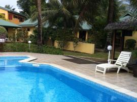 Tradewinds Villas, hotel in Port Vila