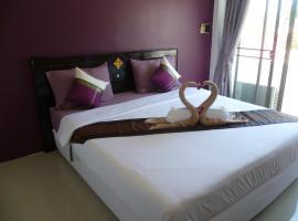 Palada by Sukkasem, hotel in Hua Hin