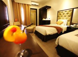 Castle Peak Hotel, hotel near Cebu IT Park, Cebu City