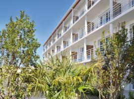 Golden Tulip La Baule, hotel in La Baule