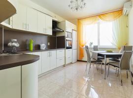 Квартира на Соборном Миллениум 2, жилье для отдыха в Ростове-на-Дону