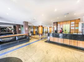 Monumental Bittar Hotel, hotel in Brasília