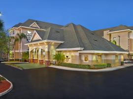 Homewood Suites by Hilton Daytona Beach Speedway-Airport, hotel near Daytona International Speedway, Daytona Beach