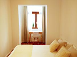 De Mot B&B, budgethotel in Brussel