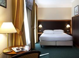 Smooth Hotel Rome West, hotel in Aurelio, Rome