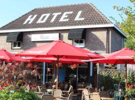 De Brabantse Boerin, hotel near Haviksoord Golf Club, Geldrop