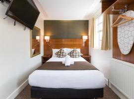 Chester Hotel, hotel in Victoria, London
