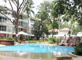 Goa Holiday Home (Calangute), apartment in Calangute
