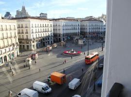 Apartamentos Sol Mayor, apartment in Madrid