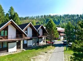 Bungalovy FIS Economy, hotel in Štrbské Pleso