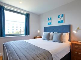 SACO Aparthotel Farnborough, hotel near Lakeside Country Club, Farnborough