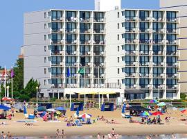 Capes Hotel, hotel in Virginia Beach