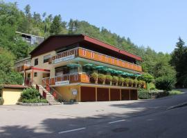 Gasthof Eyachperle, Hotel in Haigerloch