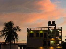 I & I Rest, hotel in Mirissa
