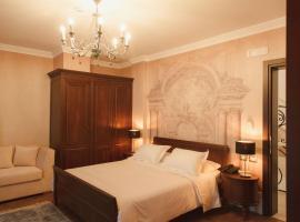 Hotel Boutique Vila 8, hotel in Durrës