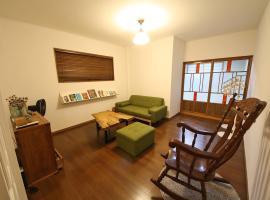 sumica apartments, отель в Никко, рядом находится Nikko Takinoo Shrine