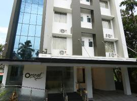 Omnest, accessible hotel in Cochin