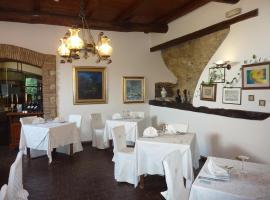 La Rocca, hotell i Narni