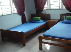Adalea Homestay, hotel di Pasir Gudang