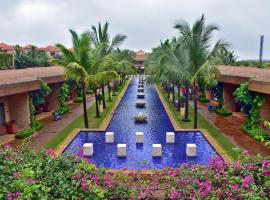 Della Resorts, resort in Lonavala