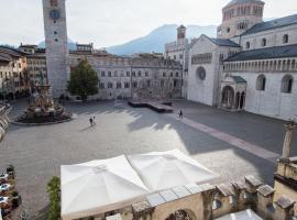 Scrigno del Duomo, guest house in Trento