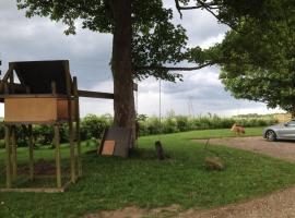 Beech Farm Barn Annex, hotel near Blyth Services A1, Worksop