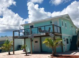 Fort Myers Beach House, Ferienunterkunft in Fort Myers Beach