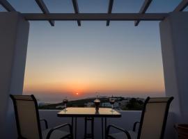 Sun View Villas, villa in Pirgos