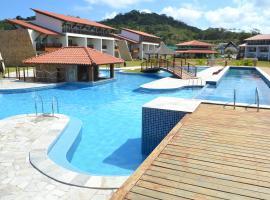 Flat Praia dos Carneiros, hotel near Carneiros Beach, Praia dos Carneiros