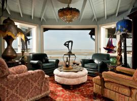 Lands End Inn - Adults Only, hotel in Provincetown