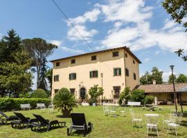 Villa Aurora di Ferracciano, hotel in zona Mugello Circuit Race Track, Borgo San Lorenzo
