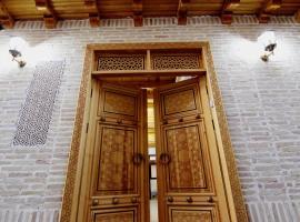 Hotel Breshim, hotel in Bukhara