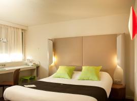 Campanile Arles, отель в Арле
