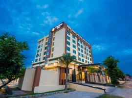 Clarion Inn Jaipur, hotel near Amber Fort, Jaipur