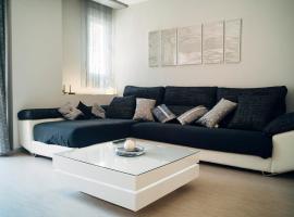 Bruno Apartment, hotel cerca de Playa de La Malvarrosa, Valencia