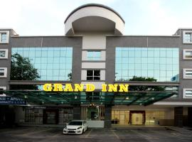 Grand Inn Hotel - Macalister Road, hotel in George Town