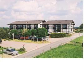 Hotel Abendroth, Hotel in der Nähe von: Messe Chemnitz, Mittelbach
