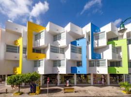 Apartamentos Turisticos In Di Morgan's Canon, apartment in San Andrés