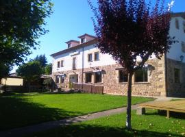 Hotel Rural Cebollera HR***, hotel en Valdeavellano de Tera