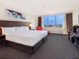 Bayview Eden Melbourne, hotel a Melbourne, Albert Park