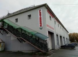 Гостиница 24 часа, отель в Ачинске