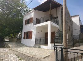 Samothraki, ξενοδοχείο στη Σαμοθράκη