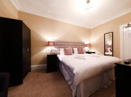 The Station Hotel, hotel near Kingsbarns Golf Links, Carnoustie