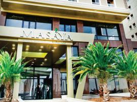 Masaya By Emerald, hotel in Erbil