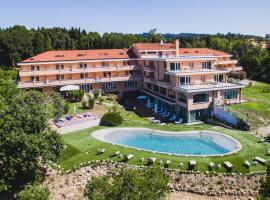 Demidoff Country Resort, hotel a Pratolino