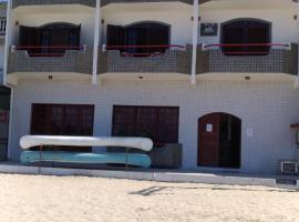 Pousada dos Corsarios de Angra, hotel in Angra dos Reis