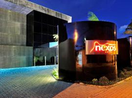 Nexos Motel Piedade - Adults Only, hotel near Carmo Church, Recife