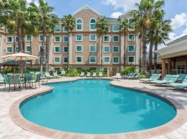 Hawthorn Suites by Wyndham Lake Buena Vista, a staySky Hotel & Resort, hotel in Orlando
